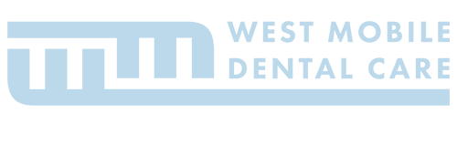 West Mobile Dental Care w Tagline