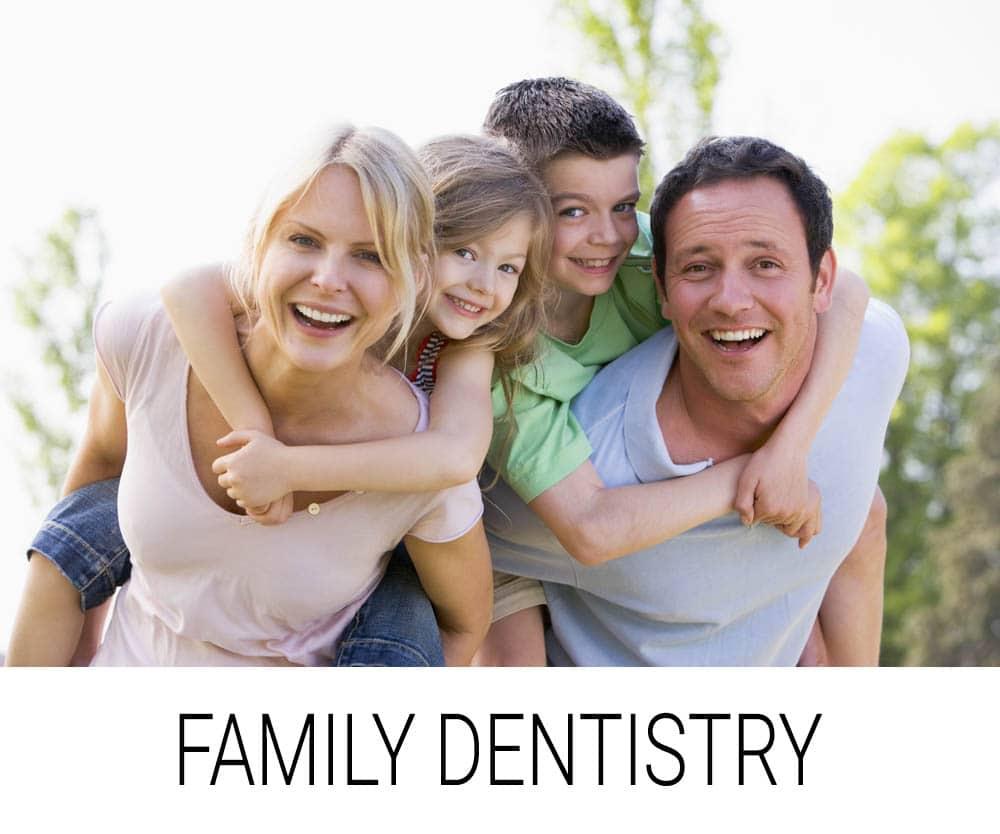 Family Dentist Image