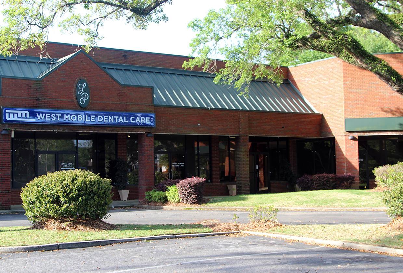 Image of Dental Office in Mobile AL